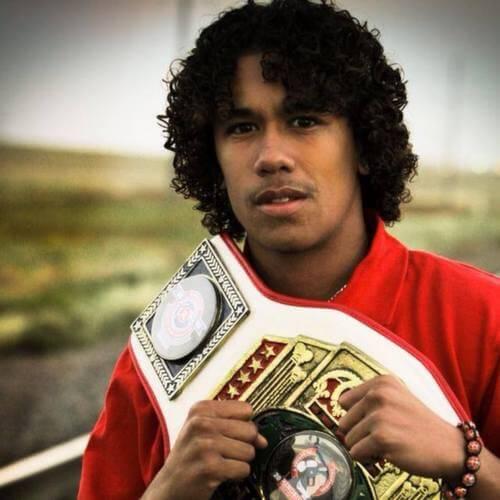 Sponsor Matchroom Boxing Usa: Athletics & Beyond